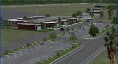 aeropuerto la