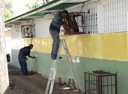 remodelacion ambulatorio