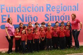 Fund Niño Simon Bol
