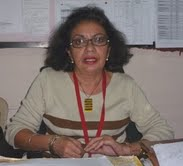 epidemiologa olga carrillo